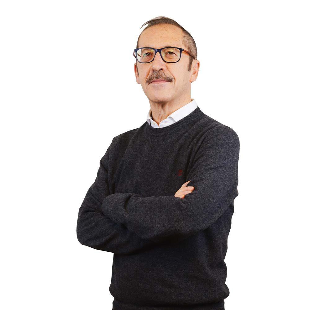 Luigi Paris