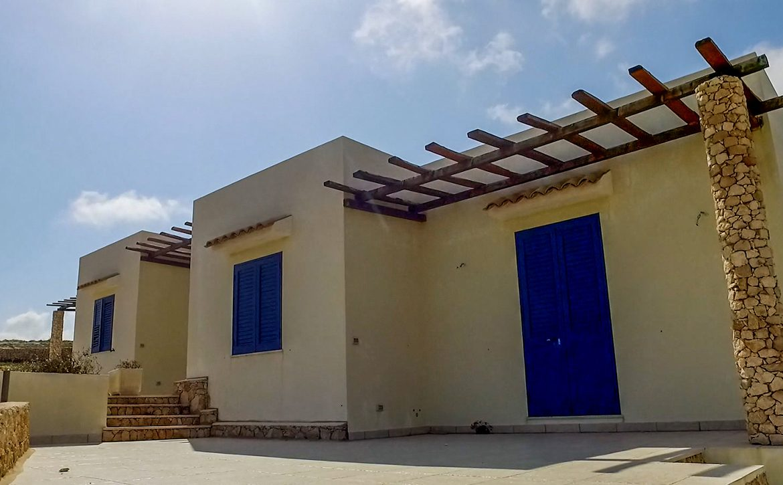 Bilocale a Lampedusa - Sicilia