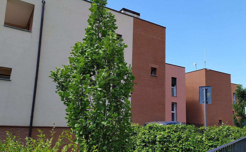 Galbiate - Trilocale