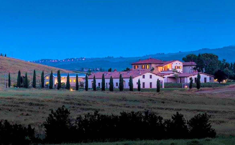 Toscana – Pienza | Villa singola